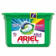 Ariel detergent capsule All in One PODS Touch of Lenor 13*30ml