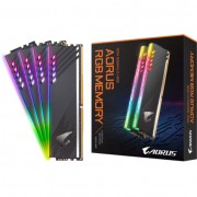 Gigabyte 16GB - 3600MHz AORUS RGB DDR4 RAM KIT (2x8GB)