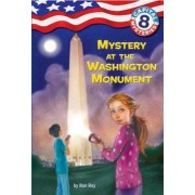 Mystery at the Washington Monument, Paperback