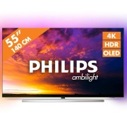 Philips 55OLED854/12 - Ambilight OLED TV