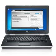"Laptop DELL, LATITUDE E6430, Intel Core i5-3360M, 2.80 GHz, HDD: 320 GB, RAM: 4 GB, unitate optica: DVD RW, video: Intel HD Graphics 4000, webcam, 14 LCD (WXGA), 1366 x 768"""