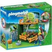Комплект Плеймобил 6158 - Горски животни - Playmobil, 291175