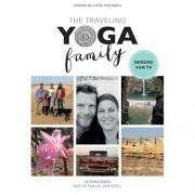 The Traveling Yoga Family - Jeroen van Kooij en Linda van Kooij