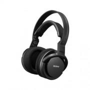 Sony Cuffie Wireless Chiuse Con Batterie Ricaricabili, Driver Al Neodimio Da 40 Mm E Supporto Di Ricarica