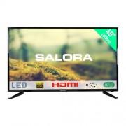 Salora Led-tv 102 cm SALORA 40LED1500
