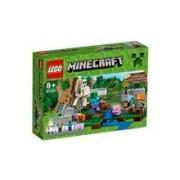 LEGO 21123 LEGO Minecraft Järngolem