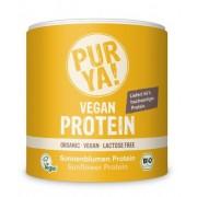 Bio Vegan Slunečnicový protein 250 g PURYA!