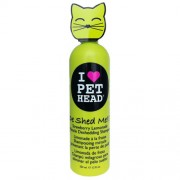 Sampon Pisica PET HEAD De Shed Me 354ml