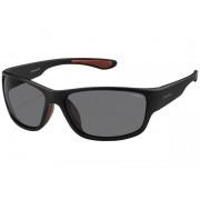 Polaroid Ochelari de soare barbati Polaroid PLD 3015/S DL5 MATT BLACK