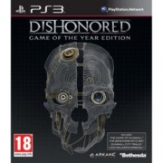 Dishonored: Game of the Year Edition, за PlayStation 3
