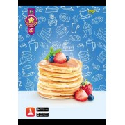 Puzzle 4D Pancake