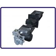 Automata adagolós kazán égőfej 60-75 kW