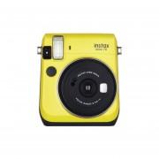 Cámara instantanea Inxtax Mini 70 Amarilla