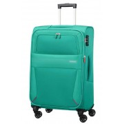 Samsonite American Tourister Valise AMERICAN TOURISTER Ligne SUMMER VOYAGER. taille moyenne. extensible