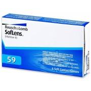 Bausch & Lomb SofLens 59 (6 lentillas)