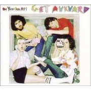 Be Your Own Pet - Get Awkward (0634904033422) (1 CD)