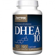 Jarrow Formulas DHEA Supports Energy 10 mg 90 Caps