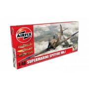 KIT CONSTRUCTIE AIRFIX AVION SUPERMARINE SPITFIRE MK.I (5126)