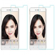 Tempered Glass for Oppo F1 (Pack Of Two)