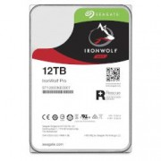 Ironwolf Pro NAS HDD 12 TB