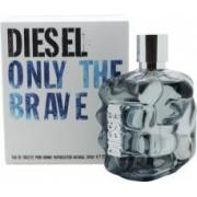 Diesel Only The Brave Eau de Toilette 125ml Vaporizador