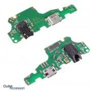 Flat Carica Ricarica Huawei MATE 10 LITE Connettore USB Jack Microfono Originale