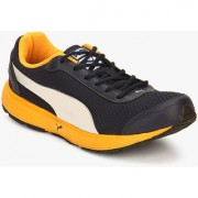 Puma Men'S Navy Running Shoes