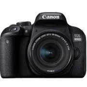 Canon EOS 800D Kit - inkl. Objektiv EF-S 4,0-5,6/18-55 IS STM