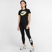 Nike Leggings de desportoPreto- S