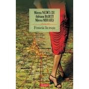 Femeia in rosu (eBook)
