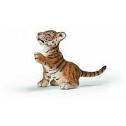 Schleich Tiger Cub Standing 14371