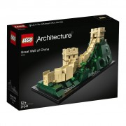 Lego Die Chinesische Mauer