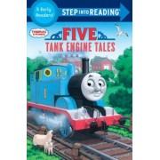 Five Tank Engine Tales (Thomas & Friends), Paperback