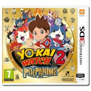 Nintendo Yo-Kay Watch 2 - Polpanime - 3DS
