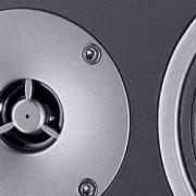 Magnat Středový reproduktor Magnat Monitor Supreme Center 252, 40 Hz - 34000 Hz, 150 W, 1 ks, černá