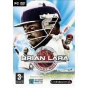 Apex: Brain Lara International Cricket PC Game: