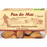Scoici in sos bio marinat (115 grame), Pan do Mar
