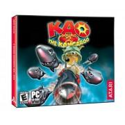 Atari Kao the Kangaroo jc PC