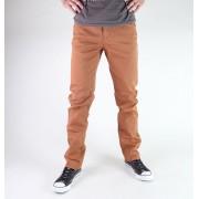 pantaloni uomo GLOBE - Goodstock - Argilla