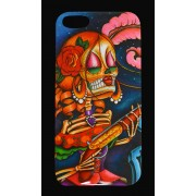 kryt na mobil BLACK MARKET - Iphone 5 - Dave Sanchez-Bonita - BM055