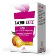 Angelini Spa Tachifludec*10bust Arancia