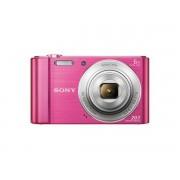 Sony DSC-W810P Różowy