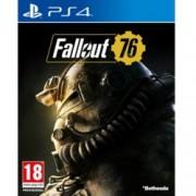 Fallout 76, за PS4