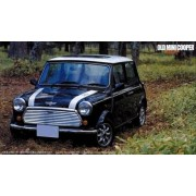 FUJIMI 122199 - 1:24 RS3 Rover Mini 1.3 i - Real Sports Car