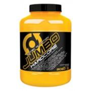 Jumbo Hardcore 3060g banán-joghurt Scitec Nutrition