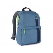 "Stm Stm-111-148p-16 Banks Backpack Fits Up To 15"" Notebook - China Blue"