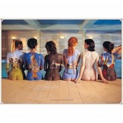 Geen Poster Pink Floyd Back Catalogue 140 x 100 cm - Action products