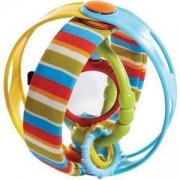 Бебешка активити играчка - Rock and Ball, Tiny Love, 0794502
