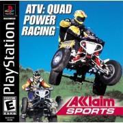 ATV Quad Power Racing (PS1)