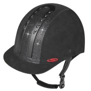 Swing Cap H08 Black Shine Zwart 60